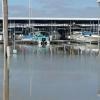 D dock ramp